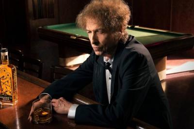 """Bob Dylan saca """"Heaven's Door"""",  su propia marca de whisky"""