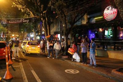 ¿Se acabará la mala cara de 'Cuadra Play' en Bucaramanga?