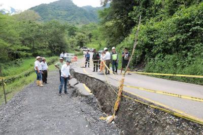 En Santander 16 municipios están en calamidad pública