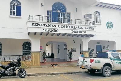 5 hombres capturados durante el fin de semana en Socorro