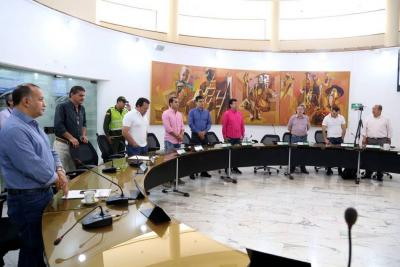 Cruce de versiones por finanzas de Metrolínea en Bucaramanga