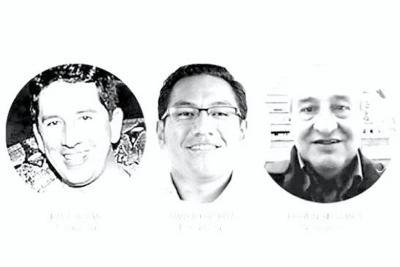 Exigencias de 'Guacho' para entregar cuerpos de periodistas