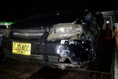 Piden que caso de mototaxista muerto en Barrancabermeja en accidente se aclare