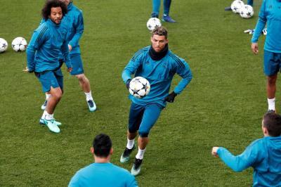 Un Bayern herido, último paso para un Real Madrid de Leyenda