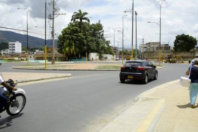 Varios barrios están sin señales de tránsito