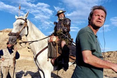 Cannes denuncia intimidaciones del exproductor del Quijote, Paulo Branco