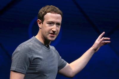 Facebook fomentará citas para encontrar pareja y lanza gafas de realidad virtual