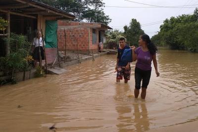 Temporada de lluvias deja 15 víctimas fatales hasta el momento