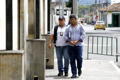 A la cárcel psicólogo que habría violado a una paciente en Floridablanca