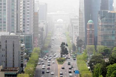 Advierten que nueve de cada diez personas respiran aire contaminado en el mundo
