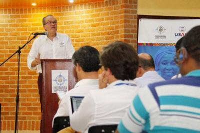 Reaparecieron las 'casas de pique' en Tumaco: Procuraduría