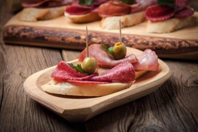 Tapas españolas, un plato para todos los gustos