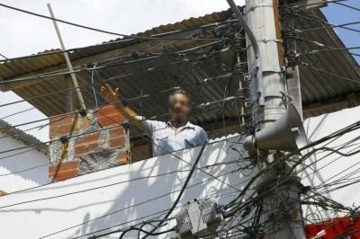 Cuatro accidentes eléctricos van este año en el área metropolitana de Bucaramanga