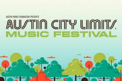 El cartel del Austin City Limits 2018