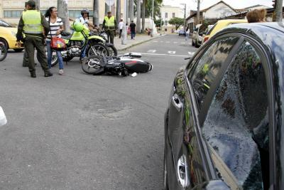 78% de accidentes cubiertos por Soat ocurrieron en motos