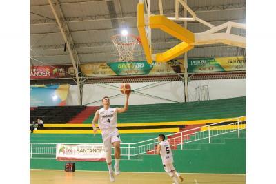 La Liga de Desarrollo, la novedad del baloncesto nacional en el 2018