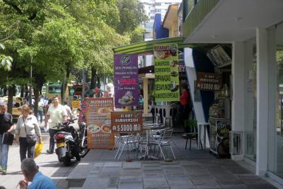 'Meterán en cintura' a negocios que invadan el espacio público