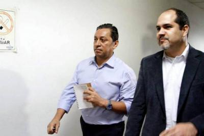 """Niegan solicitud de libertad de exalcalde """"Lucho"""" Bohórquez"""