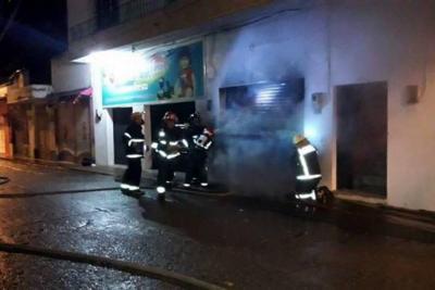 Cuatro muertos dejó una explosión en Caucasia, Antioquia