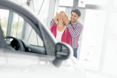 Consideraciones antes de comprar un carro