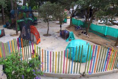 Plantean que Sendero Ecológico en Bucarica llegue hasta Jardín Botánico