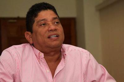 Antonio Quinto Guerra fue electo como nuevo alcalde de Cartagena