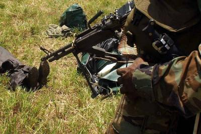 Soldado murió tras quitarle la vida a uno de sus compañeros