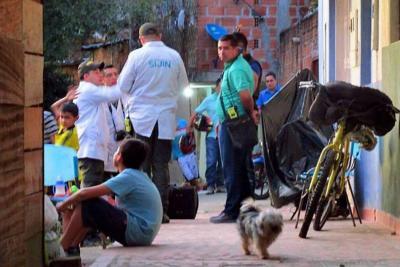 Mujer fue hallada culpable de envenenar a sus tres hijos en Bucaramanga