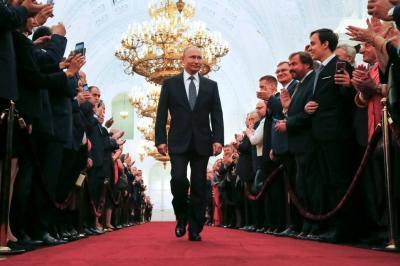 Rusia debe estar entre 5 mayores economías mundiales en 2024