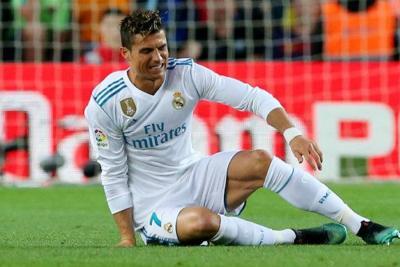 ¿Jugará Cristiano Ronaldo la final de la Champions?