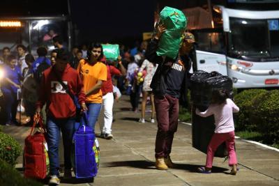 18,5 millones de dólares donó EE.UU. para los venezolanos en el país