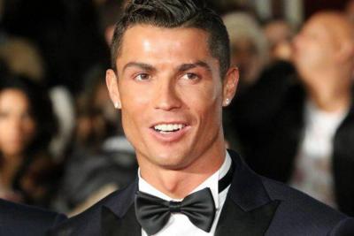 Cristiano Ronaldo producirá serie en Facebook
