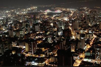 Bucaramanga, entre las cuatro ciudades más competitivas