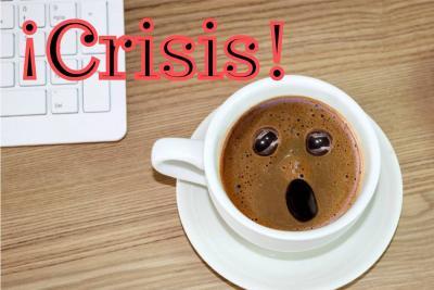 ¿Está en crisis? Expertos le explican cómo responder