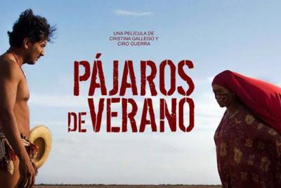 Película colombiana 'Pájaros de verano' se estrenó en Cannes