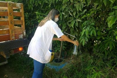 Con estudios se revela   la calidad de agua que consumen los florideños