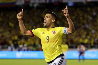 La despedida de la selección Colombia será en Bogotá