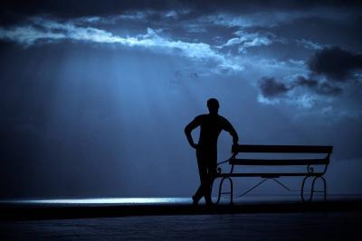 La soledad también  nos nutre