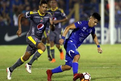 Medellín y Jaguares, a seguir en la Sudamericana
