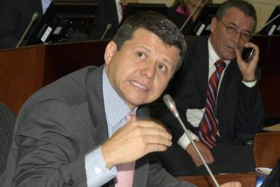 Imputan nuevos cargos contra 'Ñoño' Elias por escándalo de Odebrecht