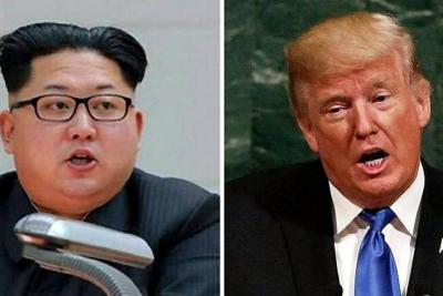 Donald Trump y Kim Jong-un se reunirán el 12 de junio