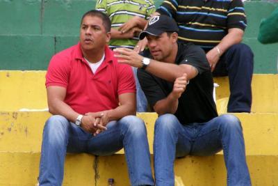 """""""No clasificar con el Atlético Bucaramanga a los ocho es un fracaso"""": Ricardo 'El Gato' Pérez"""