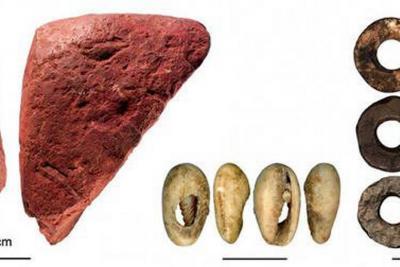 Hallan restos prehistóricos de hace 78 mil años en Kenia