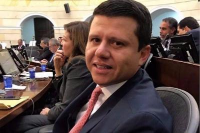 A 'ñoño' Elías imputarán dos nuevos cargos por el escándalo de Odebrecht