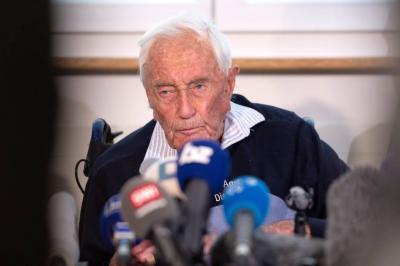 Científico australiano se suicida en Suiza con la ayuda de una fundación