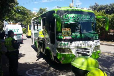 La Policía implementa acciones para prevenir el delito en Cañaveral