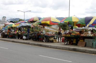 Personería solicita a la Alcaldía explicar el 'cobro a informales' en Bucaramanga