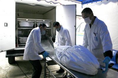Ataque a bala en Piedecuesta dejó un muerto y un herido