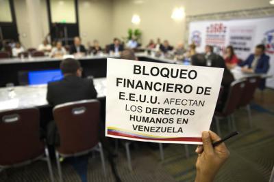 CIDH exhorta a Venezuela a respetar derechos en marco de proceso electoral