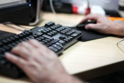 La próxima semana restablecerán el internet en colegios de Bucaramanga